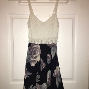 Dresses & Skirts - Eclipse,lacey dress.